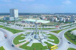 Thanh Hóa: Chấp thuận chủ trương đầu tư khu dân cư gần 900 tỷ đồng