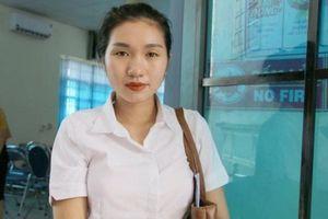 Nữ ứng viên sinh năm 1997 trở thành đại biểu Quốc hội khóa XV trẻ tuổi nhất