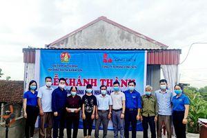 Thị xã Bỉm Sơn khành thành 'Ngôi nhà khăn quàng đỏ' cho học sinh có hoàn cảnh khó khăn