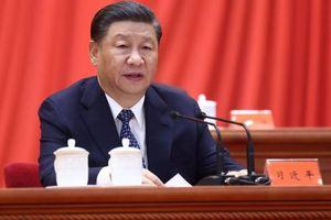Trung Quốc thông qua luật chống lại các lệnh trừng phạt của nước ngoài