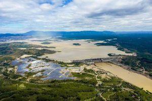 Công ty Phát triển Thủy điện Sê San chủ động phòng chống thiên tai và tìm kiếm cứu nạn