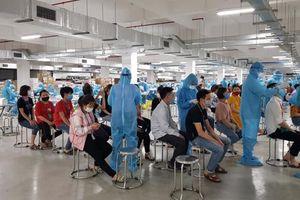 Bắc Giang lên phương án đưa lao động ngoại tỉnh trở về địa phương