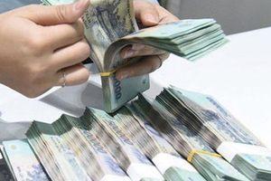 Cho vay đặc biệt đối với tổ chức tín dụng được kiểm soát đặc biệt