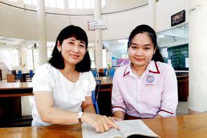 Gặp gỡ các thí sinh điểm cao của kỳ thi tuyển sinh vào lớp 10 ở An Giang