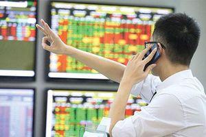 Thị trường chứng khoán xanh mướt trở lại nhờ nhóm ngân hàng góp sức