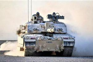 Lục quân Anh cấp tập lên kế hoạch mua sắm vũ khí trang bị để theo kịp Nga