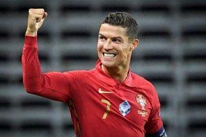 Top 5 tiền đạo cạnh tranh 'Vua phá lưới' EURO 2021: Ronaldo cạnh tranh với Lukaku