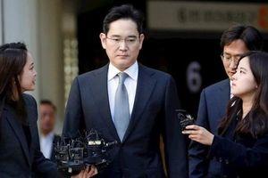 'Thái tử' Samsung sẽ được ân xá?