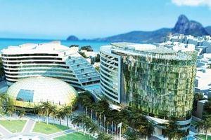 4 sếp DIC Corp hưởng quyền mua 92% cổ phiếu ESOP