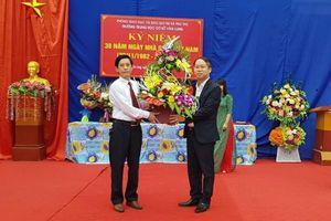 Phú Thọ: Khối các trường THCS Thị xã Phú Thọ khẳng định vị thế dẫn đầu tỉnh