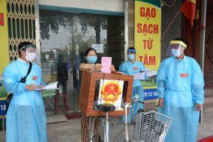 Bắc Giang: Công tác truyền thông ở Việt Yên góp phần vào thành công của bầu cử và chống dịch CoVid 19