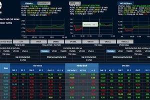 Rủi ro chực chờ nhà đầu tư chứng khoán