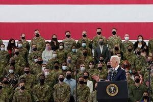 Phép thử với chính sách đối ngoại của Tổng thống Mỹ Joe Biden