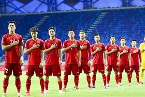 Không kịp phục hồi, Tuấn Anh 'lỡ hẹn' trận Malaysia