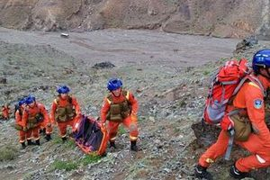 Quan chức Trung Quốc nghi tự tử sau vụ 21 vận động viên thiệt mạng