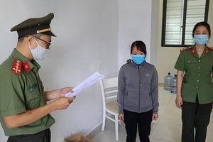 Tổ chức cho người Trung Quốc nhập cảnh trái phép dưới vỏ bọc 'chuyên gia'