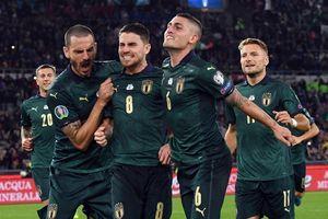 Trực tiếp Thổ Nhĩ Kỳ - Italia: 'Đại tiệc bóng đá' ở trận khai mạc EURO 2021