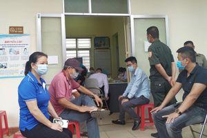Quảng Ninh chuẩn bị triển khai tiêm 13.120 liều vaccine phòng Covid -19 đợt 3