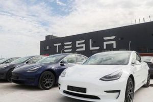 Tesla triệu hồi gần 6.000 xe ô tô để kiểm tra bu lông của bộ kẹp phanh