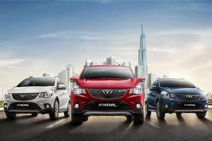 10 ô tô bán chạy nhất tháng 5: Vinfast Fadil giành ngôi 'vua doanh số'