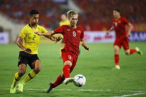 Xem trực tiếp bóng đá Việt Nam vs Malaysia trên kênh nào?