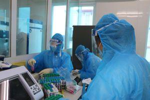 Hà Tĩnh thêm 7 trường hợp dương tính SARS- CoV-2