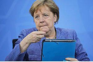 Chuyến công du dự G7 cuối cùng chật vật của Thủ tướng Đức Angela Merkel