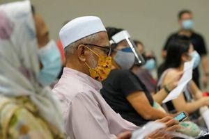 Lễ hội Malaysia làm bùng phát 60 ổ dịch