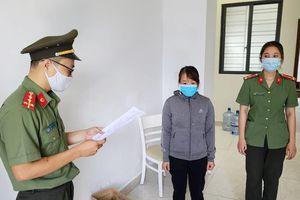 Bắt nữ giám đốc giúp người Trung Quốc nhập cảnh trái phép dưới vỏ 'chuyên gia'
