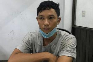 Kẻ phóng hỏa đốt nhà ở TP Thủ Đức bị khởi tố tội giết người