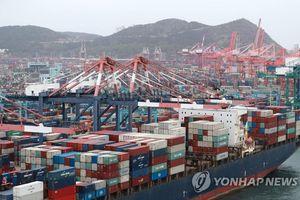Xuất khẩu Hàn Quốc tăng mạnh đầu tháng 6