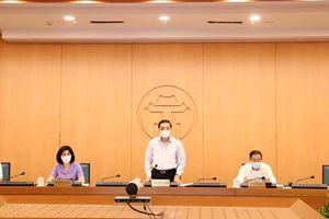 Hà Nội đặt mục tiêu đến năm 2025, chỉ số SIPAS đạt 90-95%
