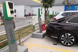 Bộ Tài chính nói gì về đề xuất ưu đãi thuế, phí cho ô tô điện của Vingroup?