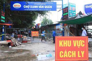 Kinh tế Việt Nam thích ứng tốt trước đợt bùng phát Covid-19 thứ tư