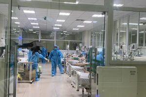 Bệnh nhân COVID-19 là Việt kiều đã cai ECMO thành công sau 26 ngày nỗ lực điều trị