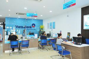 VietinBank (CTG) được chấp thuận tăng vốn lên hơn 48.000 tỷ đồng, cổ phiếu CTG vọt tăng trần