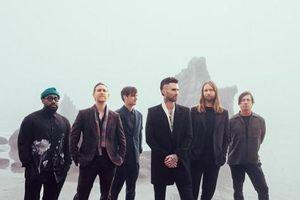 Album mới 'Jordi' bất ngờ bị ghẻ lạnh, phải chăng đã đến lúc Maroon 5 nên dừng cuộc chơi?