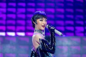 The Heroes: Lona hát lại hit của Binz, Orange mê hoặc khán giả với giọng hát đỉnh cao