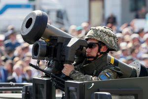 Mỹ công bố gói hỗ trợ quân sự 150 triệu USD cho Ukraine