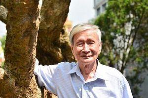 Nhà văn Nguyễn Xuân Khánh - tác giả 'Đội gạo lên chùa' từ trần