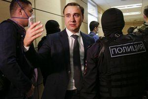 Nga truy nã phụ tá thân cận của nhân vật đối lập Navalny