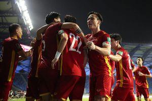 AFC: Có một Việt Nam không nản lòng và kiên cường