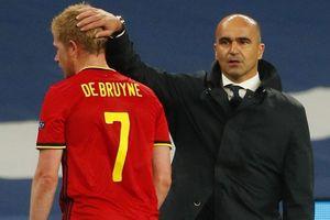 Nga mong cầm hòa Bỉ đang thiệt thòi vì vắng Bruyne