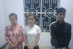 Bình Phước: Khởi tố vụ xuất cảnh qua Campuchia trái phép