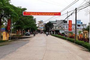 Kiến Xương - Điểm sáng trong xây dựng nông thôn mới ở Thái Bình