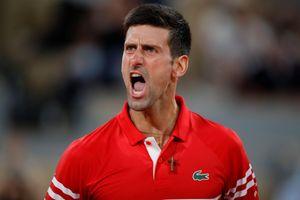 Djokovic biến Nadal thành cựu vương Pháp Mở rộng