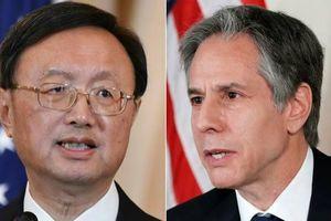 Cuộc điện đàm Mỹ - Trung hiếm thấy giữa lúc ông Biden 'ra mắt' ở G7