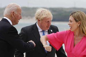 G7 nỗ lực để thế giới 'không bao giờ mất cảnh giác một lần nữa'