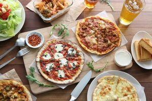 5 nhà hàng Italy giao tận nơi ở Hà Nội