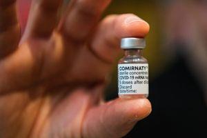 Bộ Y tế phê duyệt vaccine Covid-19 của Pfizer/BioNTech